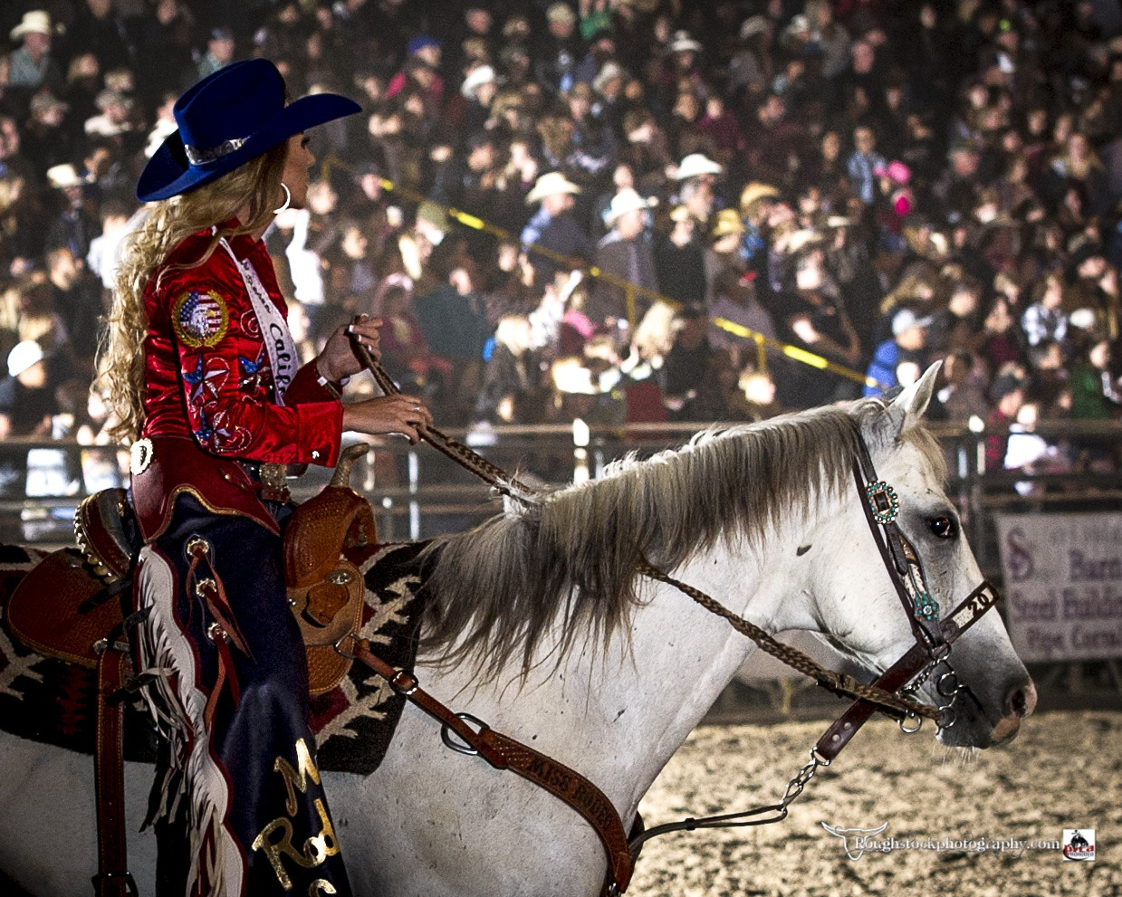 Miss Rodeo California 2017