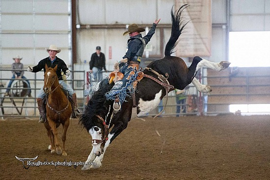 Roughstock Riding & Safety School Mt. Pleasant Utah 10/28