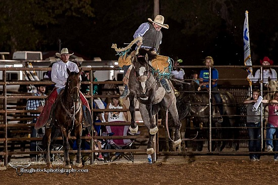Rodeo/Event - 2018 - Sanpete County Fair RMPRA Rodeo - Perf 2