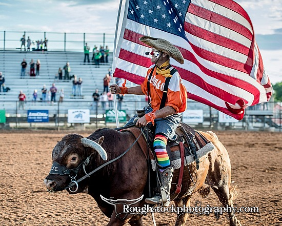 Sanpete County Fair - Manti Rodeo - RMPRA
